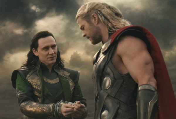 Loki asks for Thor's trust