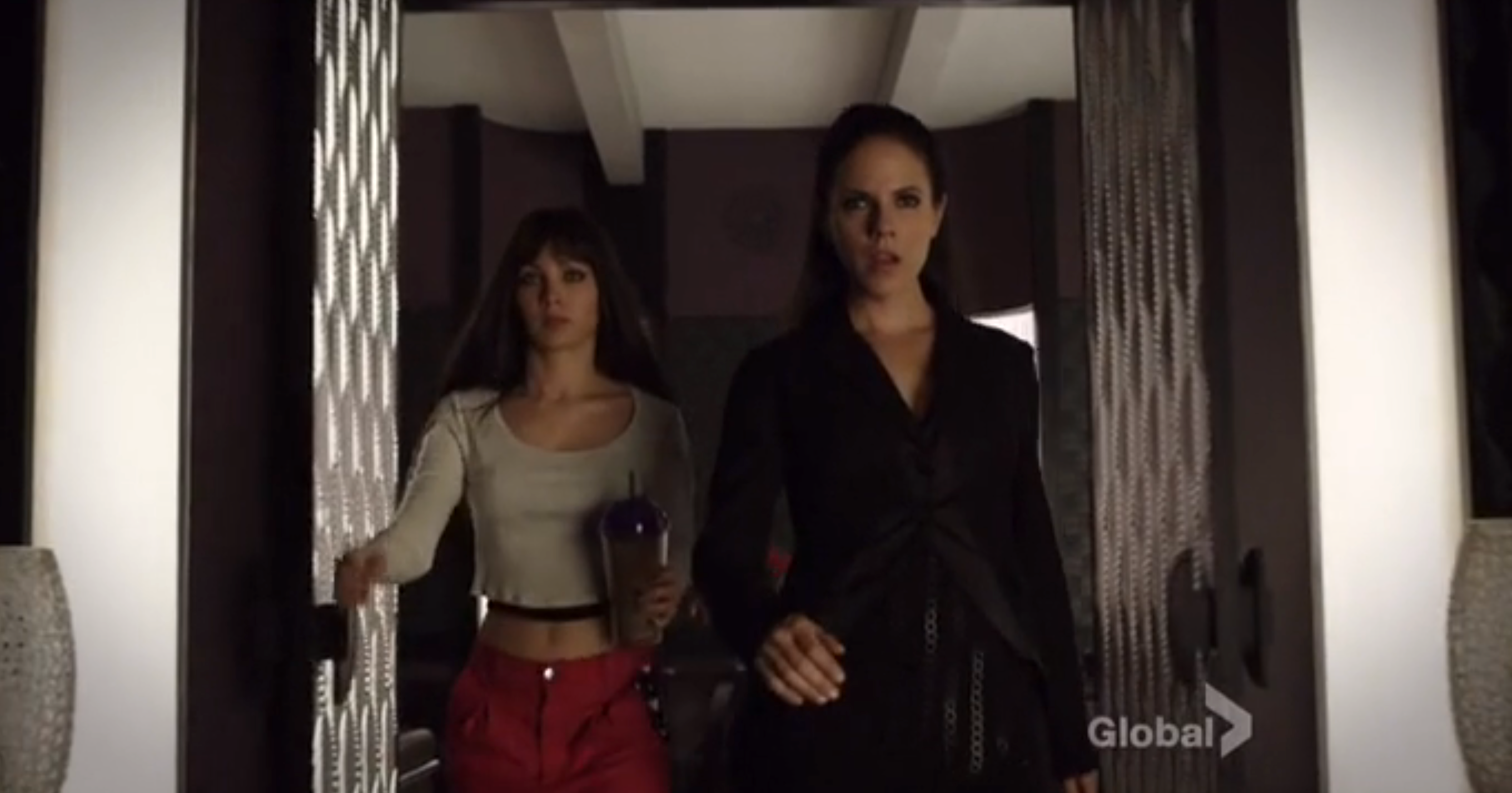 lost girl season 4 review � the good the bad amp the