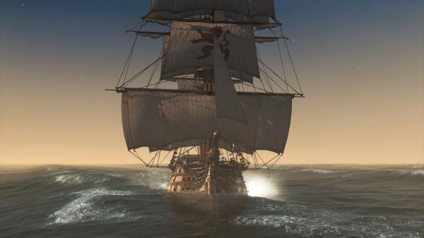 Capitaine de L'Impoluto || Geoffrey Rush/Hector Barbossa || LIBRE Ac4_el_impoluto