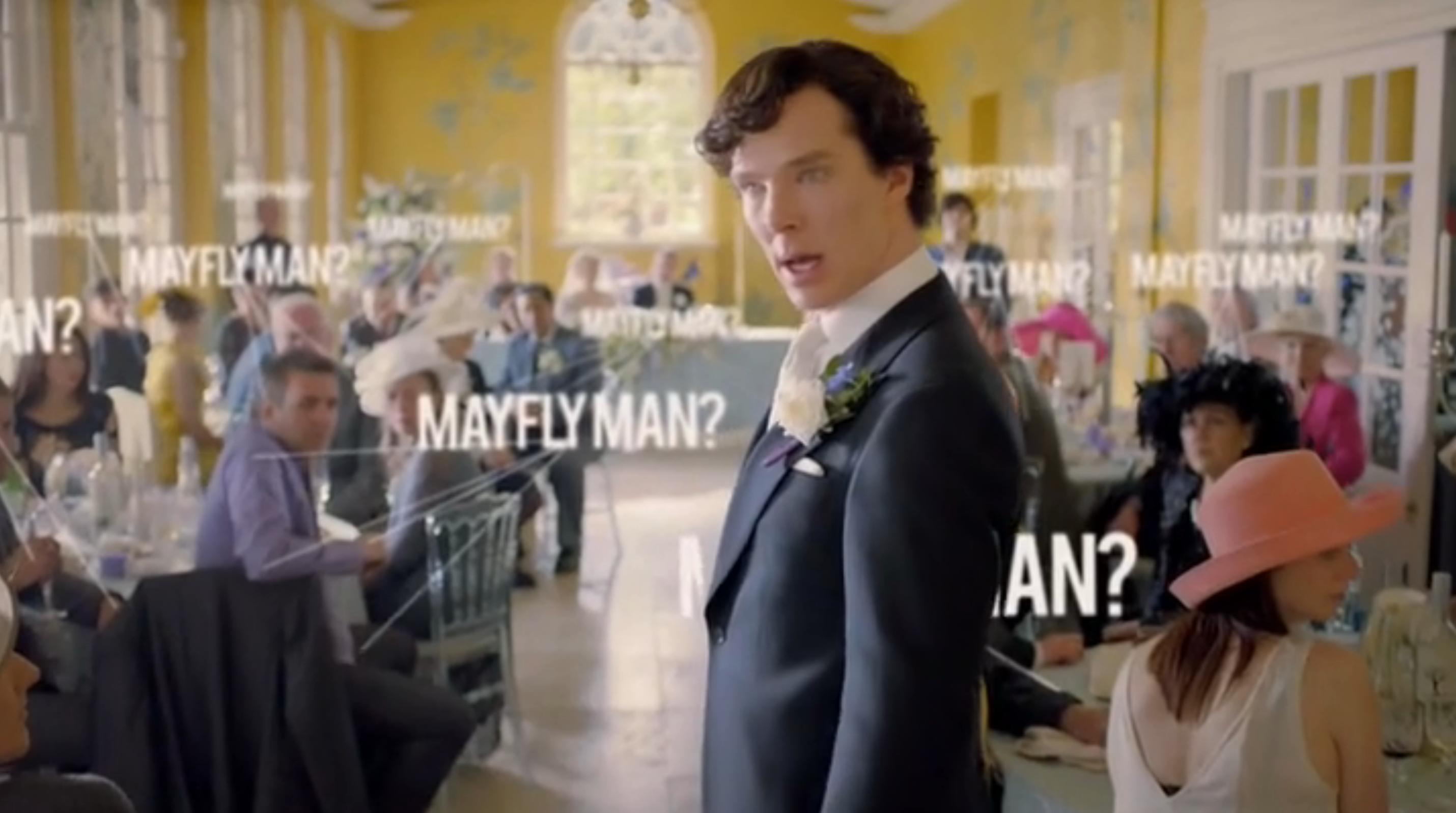 Sherlock Explained The Sign Of Three The Insightful Panda