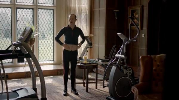 Oh Mycroft