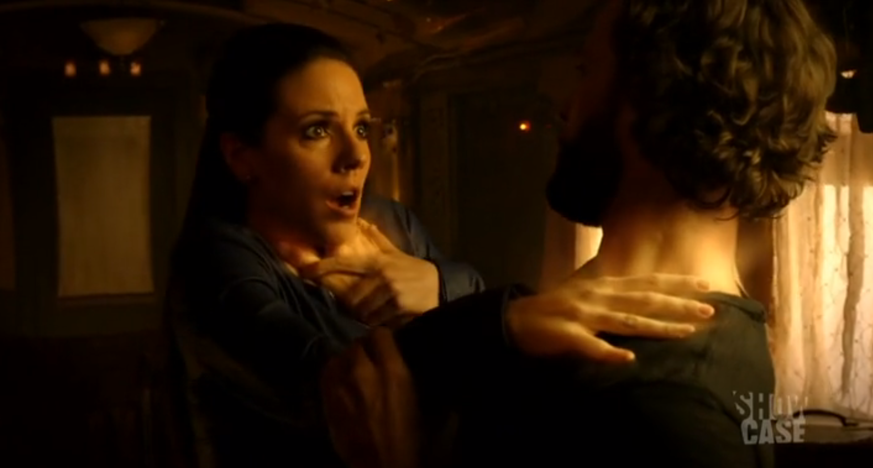 Lost Girl Season 4 Review – The Good, The Bad & The