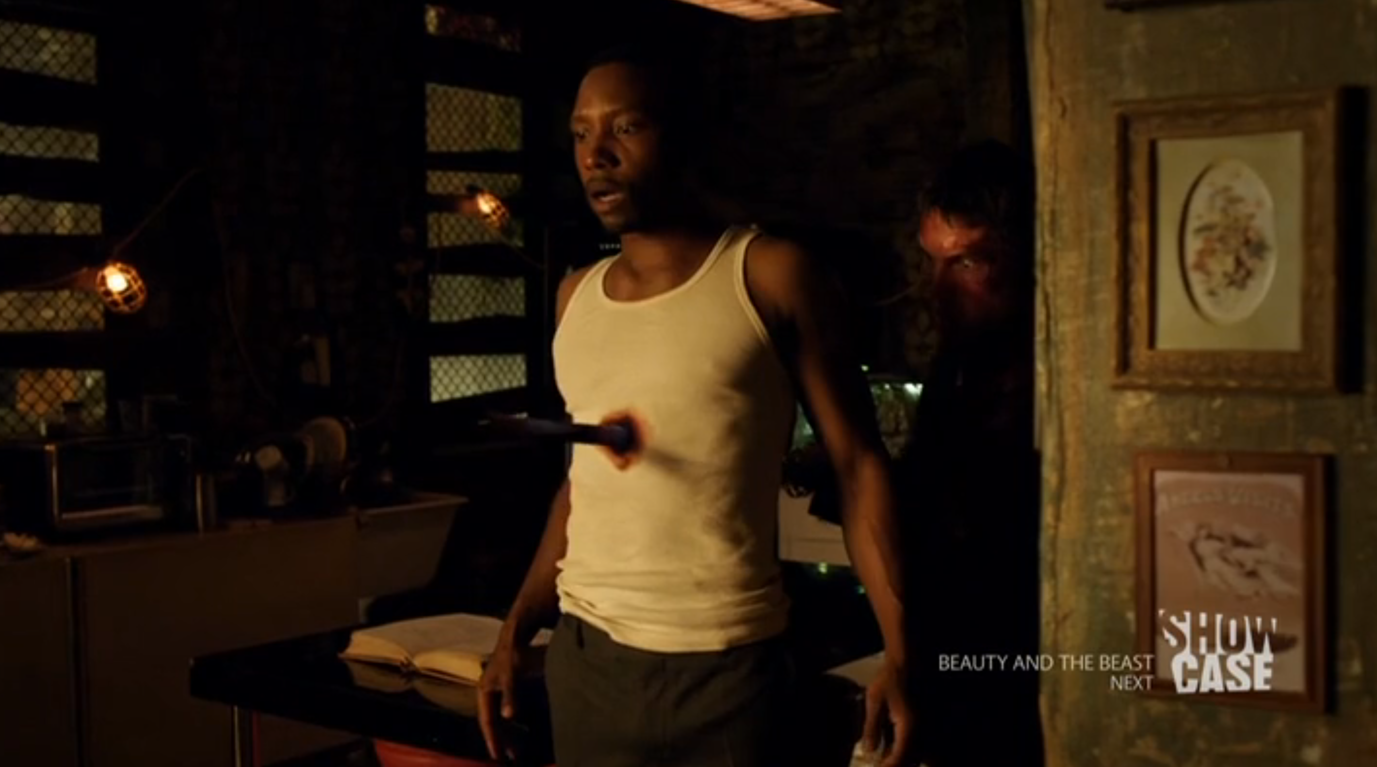 lost girl �end of a line� recap the insightful panda