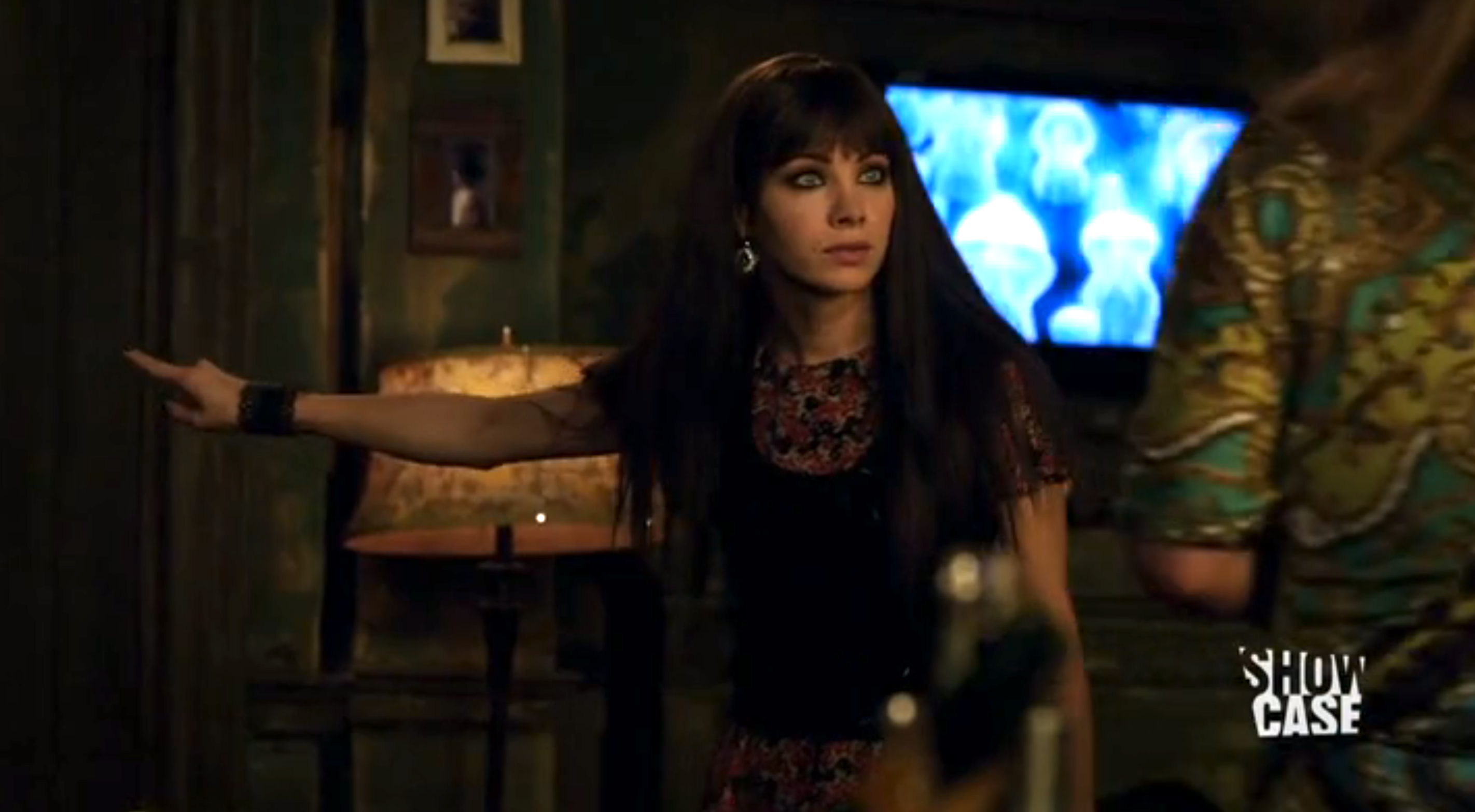 Do Hale And Kenzi Never Hook Up