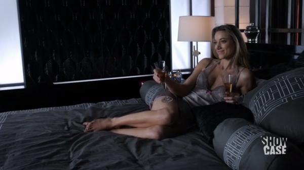 Sexy Time Lauren