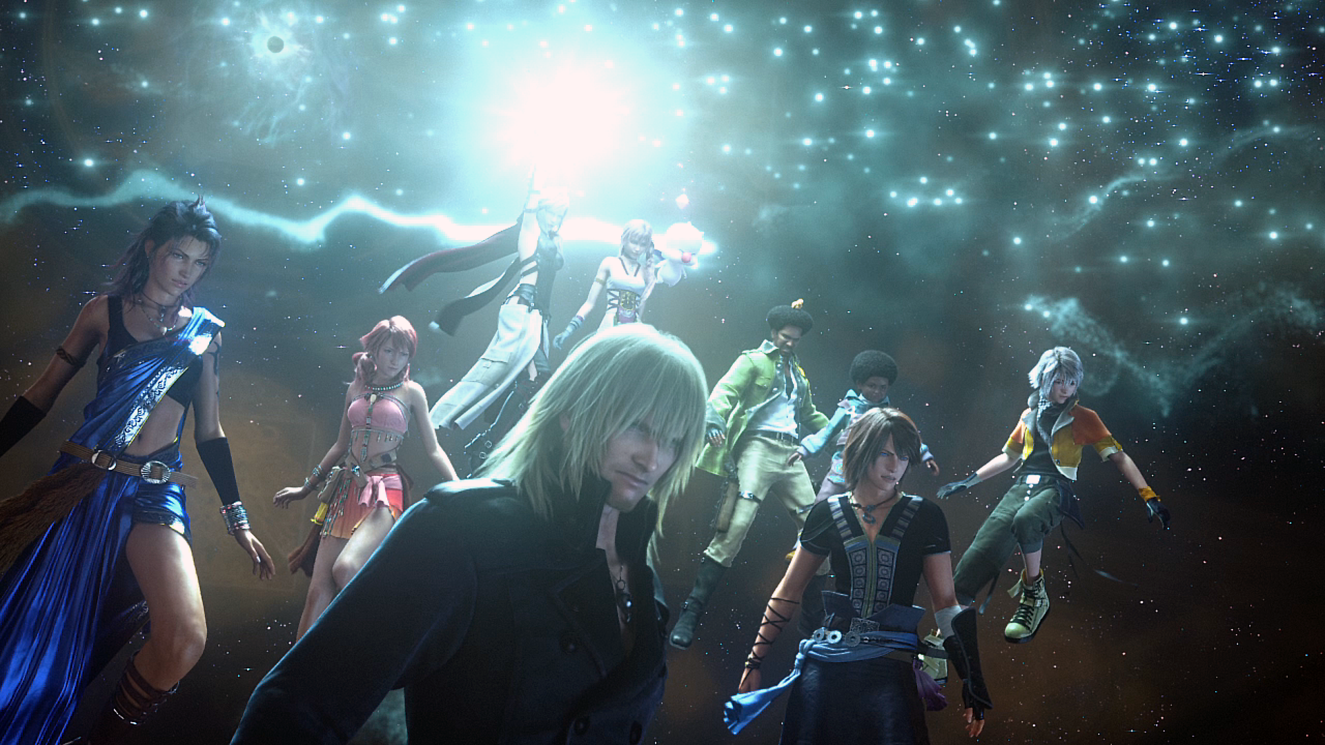 lightning returns: final fantasy xiii – the end is here | the