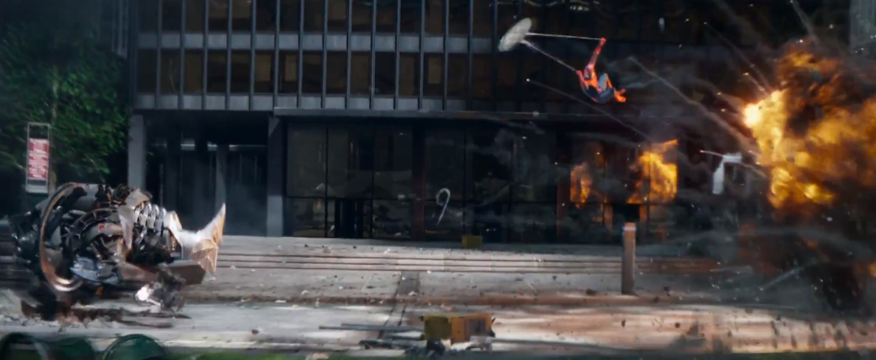 The Amazing Spiderman 2 Final Trailer – Sinister ...