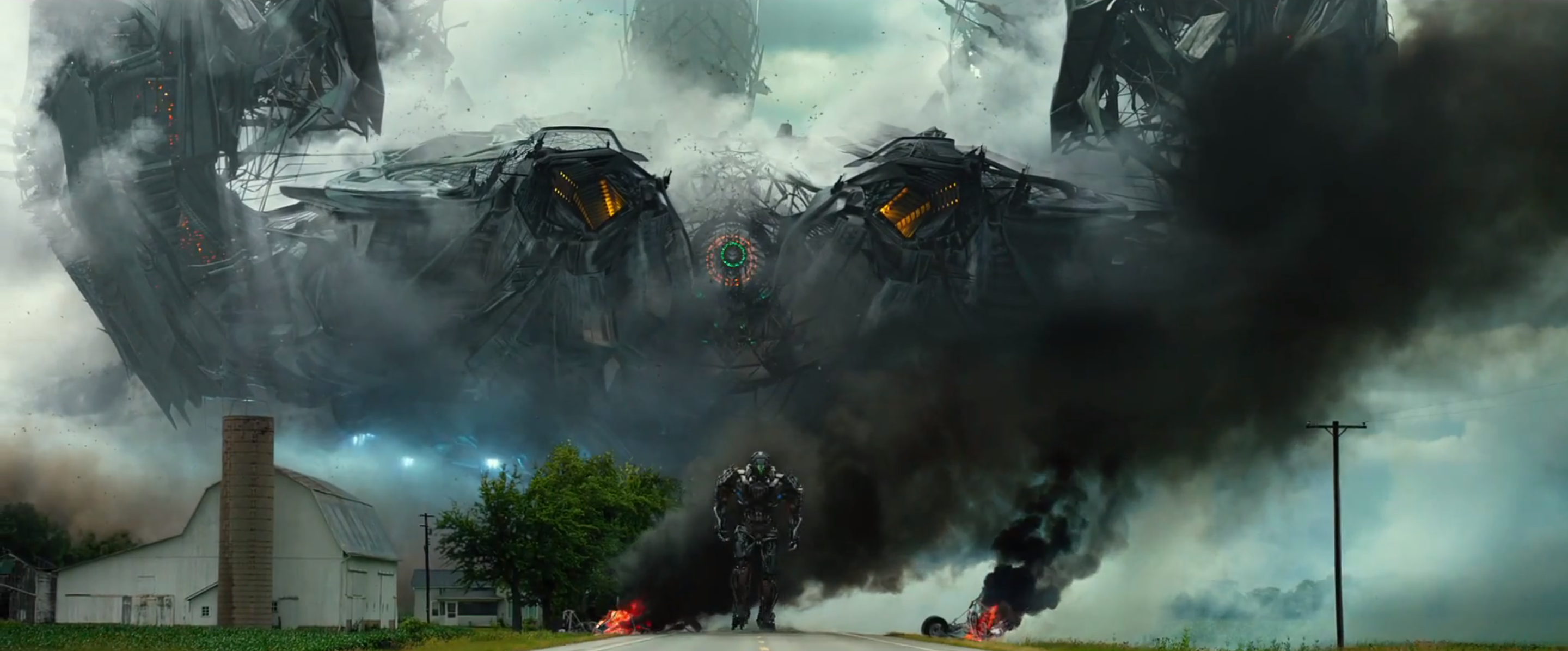 transformers 4: age of extinction trailer – the sequel we've been