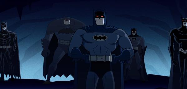 Batman Legion