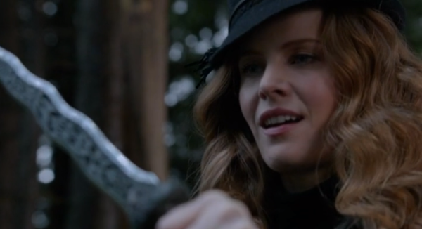 Are Zelena's plans foiled or is it already too late?