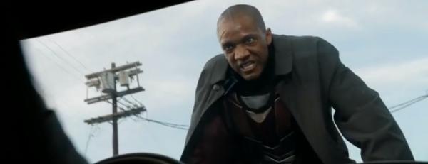 Deathlock goes all 'Winter Soldier' on Skye's car