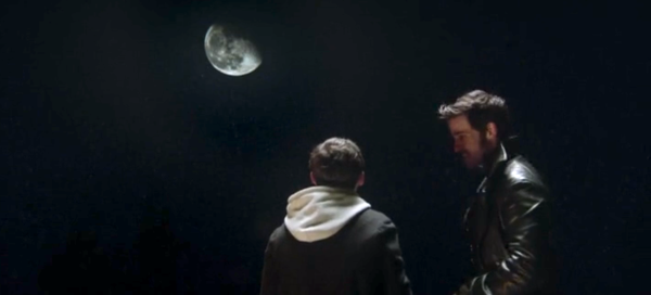 Hook and Henry