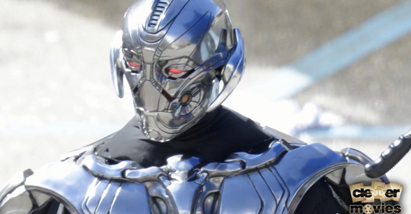 Aww, Ultron looks so sad.