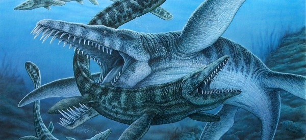 This would be a much better monster in my opinion - because it actually existed