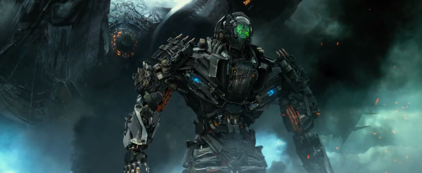 """After all we have done, humans are hunting us, but I fear we are all targets now."" - Optimus"