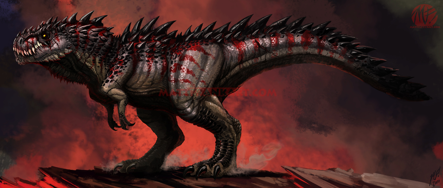 Jurassic World Rumors Confirmed – The Good, The Bad, And ...