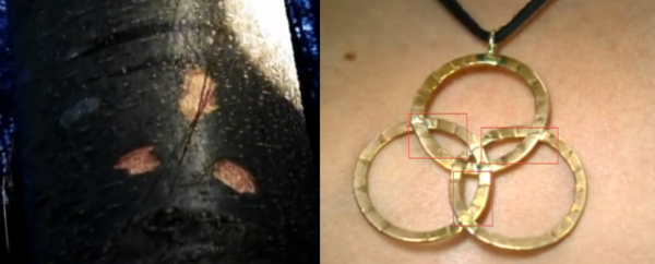 Are these connected?