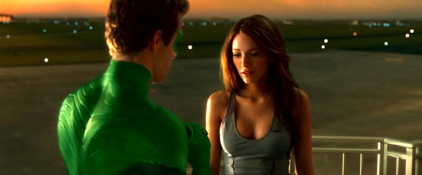 Remember that movie with Blake Lively and that guy in the green suit? Me neither