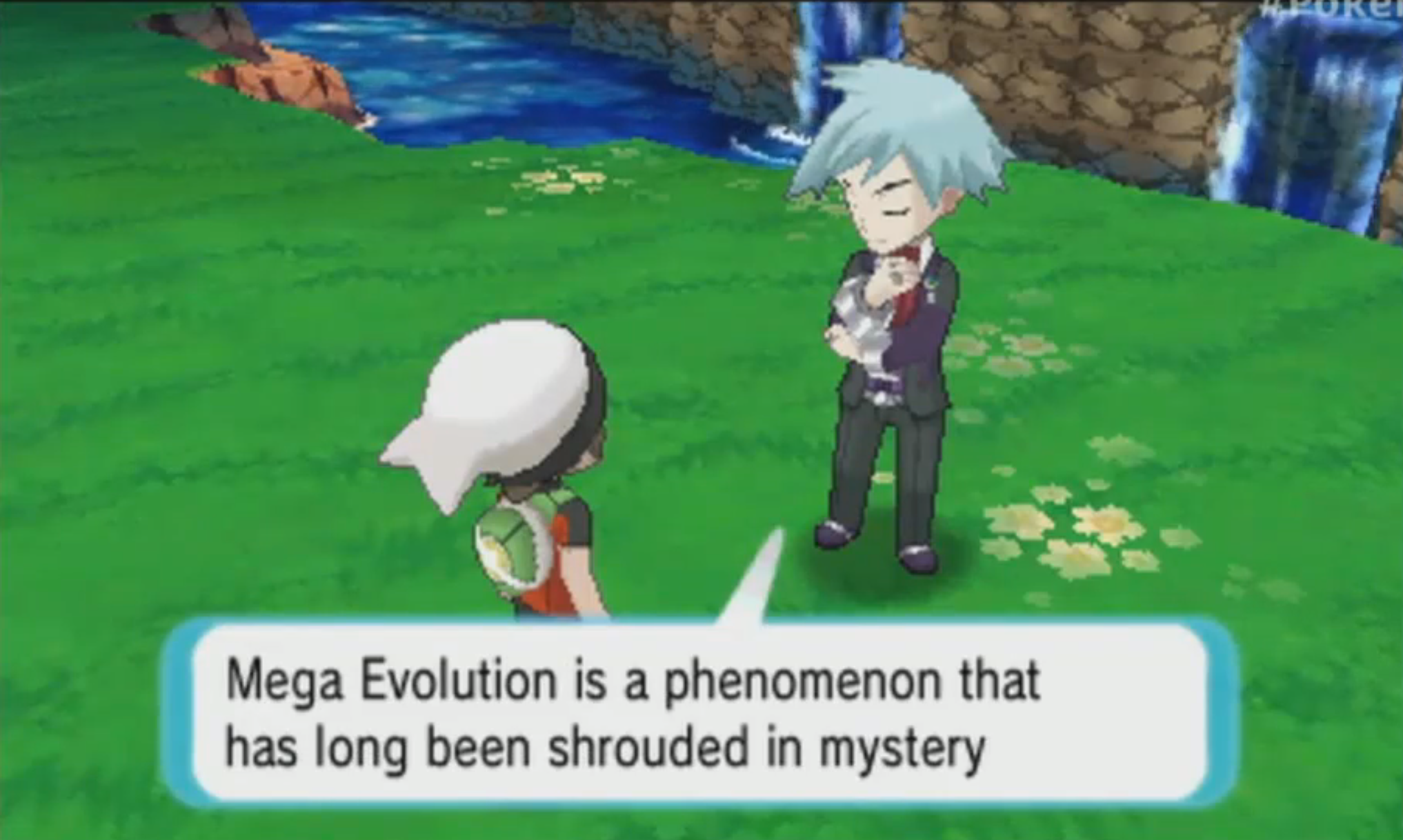 Pokemon Alpha Sapphire And Omega Ruby E3 Trailer Amp Details The Insightful Panda