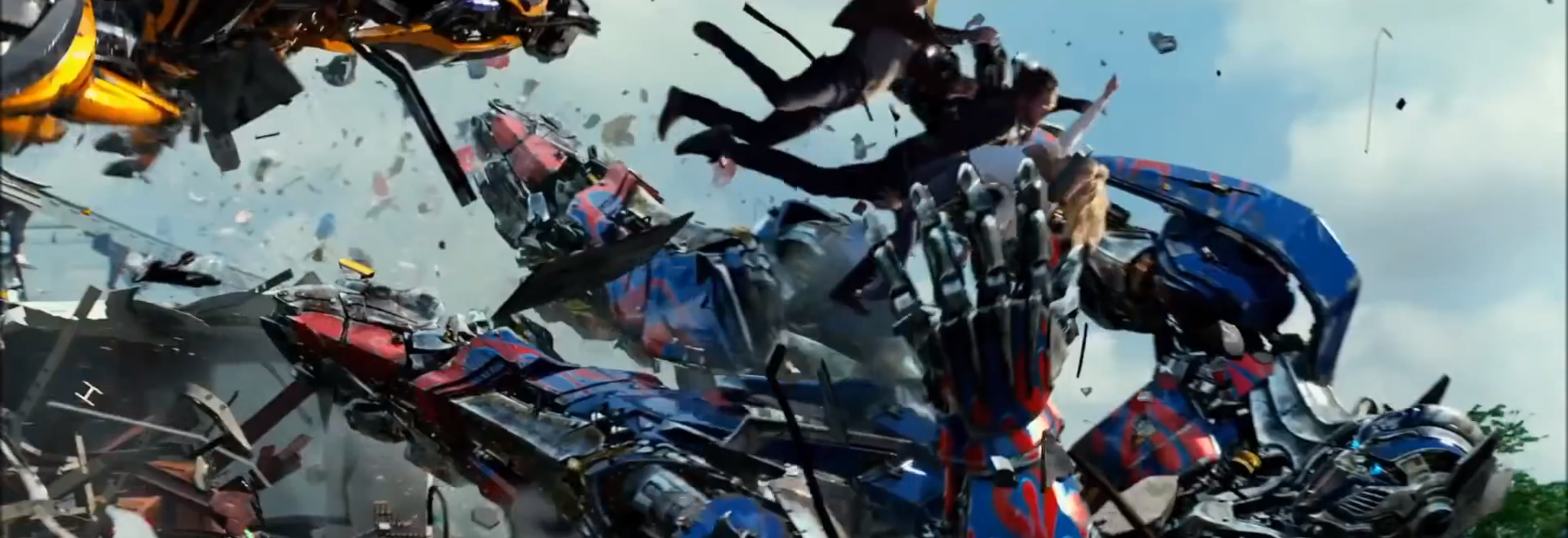transformers 4: age of extinction – top 7 things to fix | the