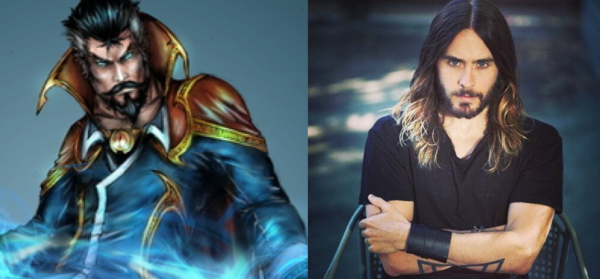 The more I think about it, the more I hope this is confirmed soon.
