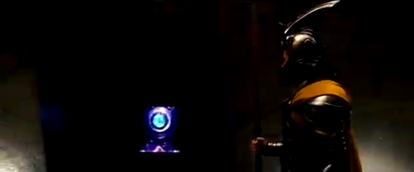 Orb of Agamotto