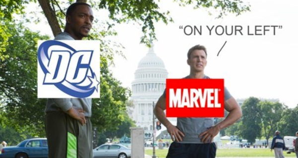 If you didn't see Captain America 2: The Winter Soldier, you won't know why this is funny. so go see it!