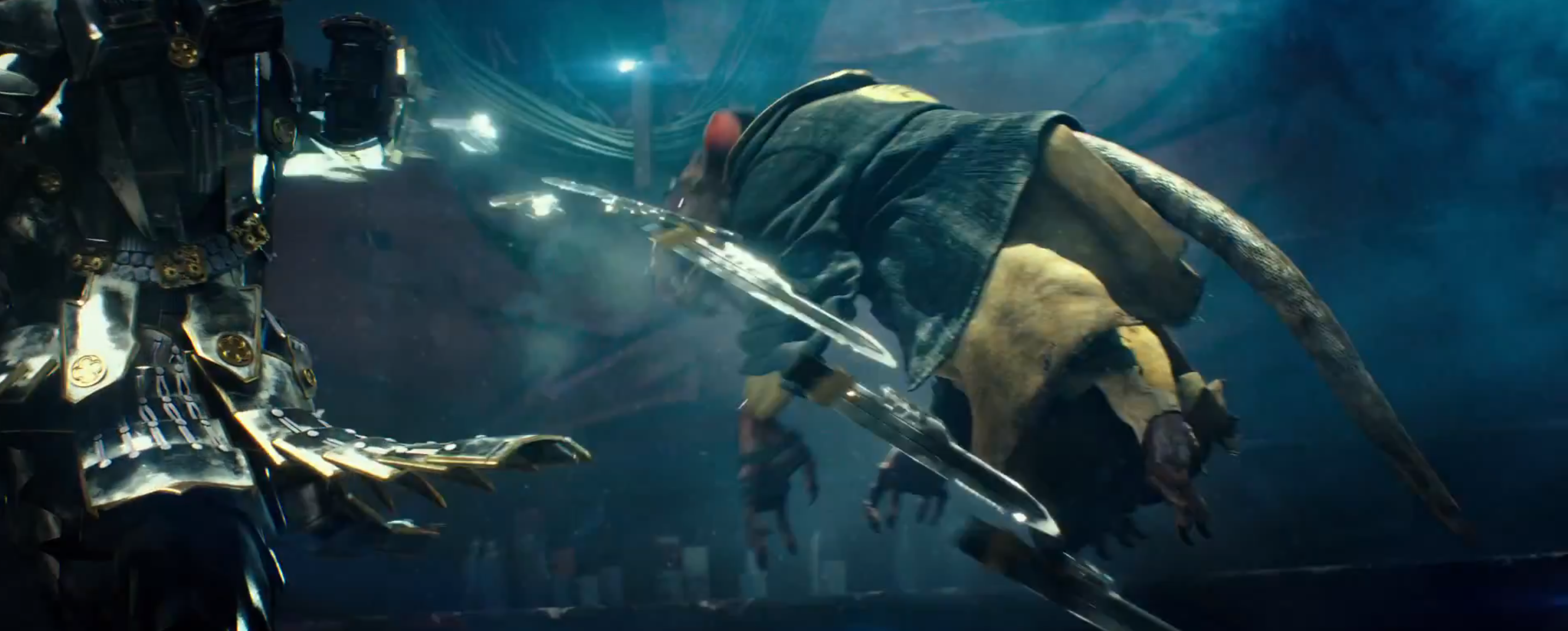 Teenage Mutant Ninja Turtles Trailer 3 Reveals Plot Details