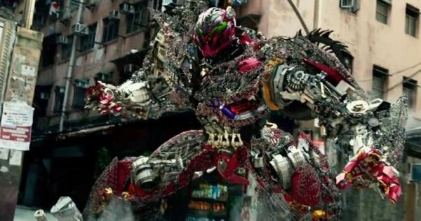 transformers-stinger