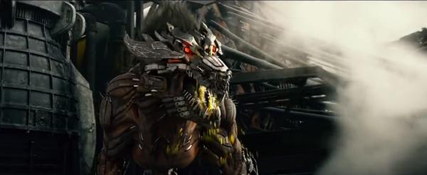 Wolfy Transformer?