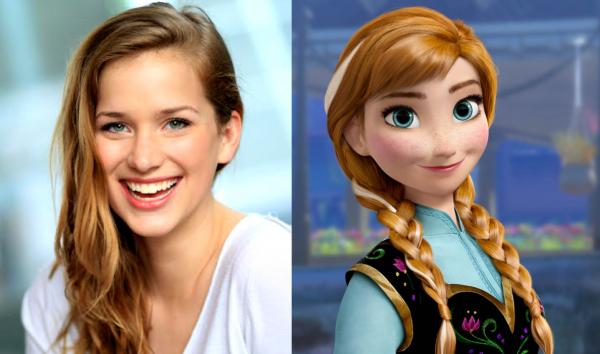 Anna Once