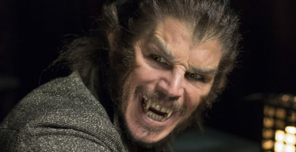 Ethan Chandler Werewolf