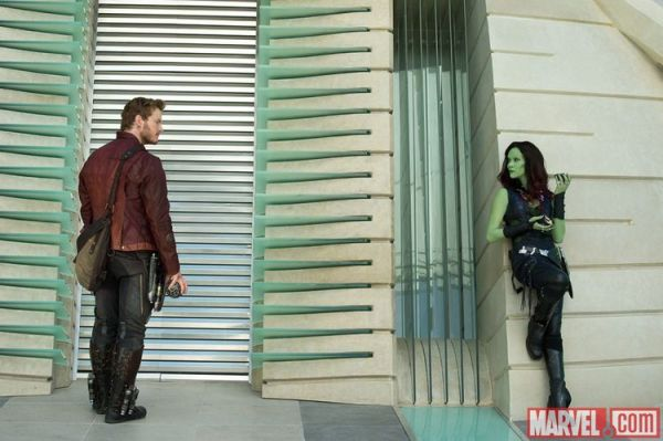 Exhilarating Extended Trailer for Guardians of the Galaxy 01