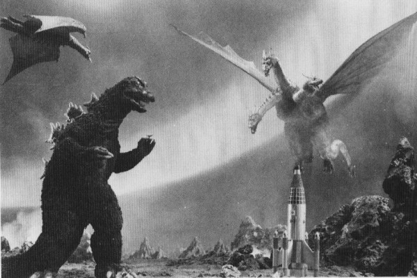 IOAM_-_Godzilla_and_Rodan_vs._King_Ghidorah_Close_Up
