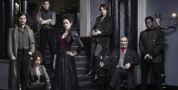 Penny Dreadful Intro