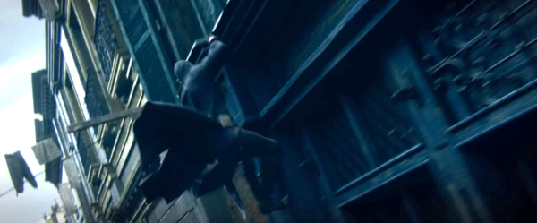 From vertical to horizontal, parkour is much more fluid in AC:Unity