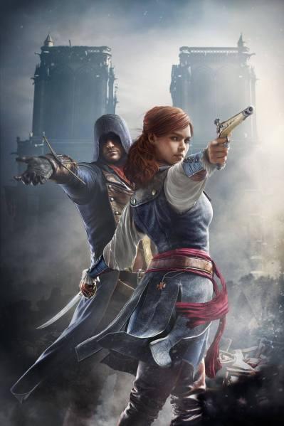Arno & Elise