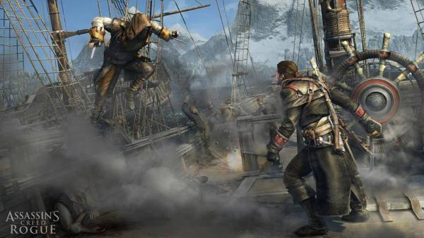 Assassins Creed Rogue 2
