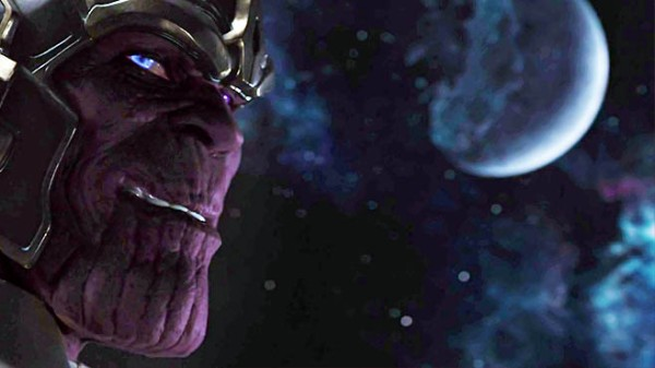 If you though mentioning Thanos was a spoiler, sorry; but he's been confirmed for this movie for a LONG time.