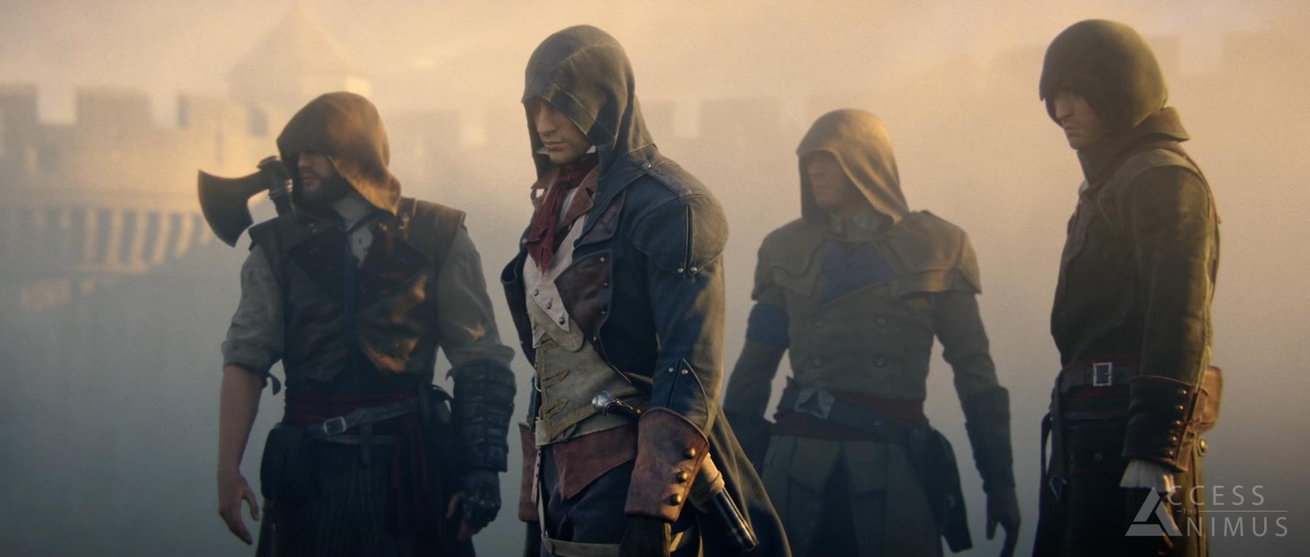 Assassins Creed Unity Everything You Need To Know About This