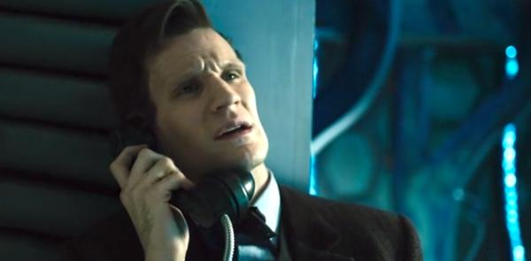 Eleven calls Clara