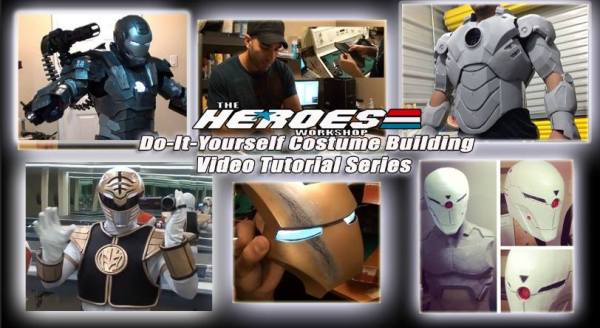 The Heroes Workshop