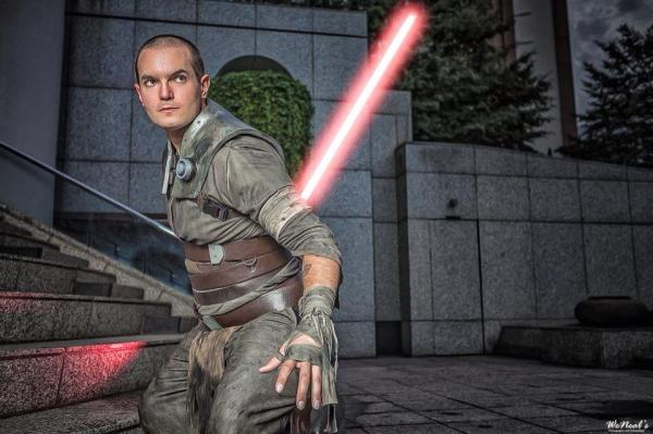 NYC Assassin Starkiller 2