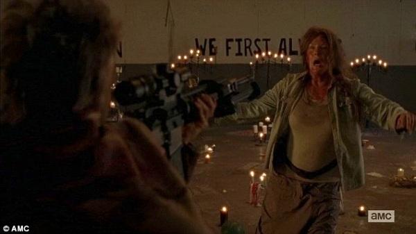 Carol vs Mary