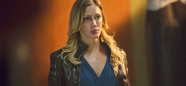 Laurel Lance Canary Training