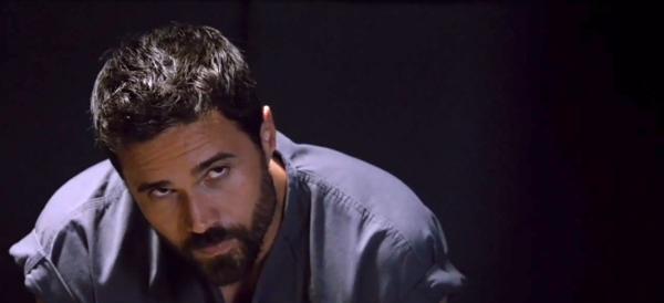 Grant Ward Fractured House