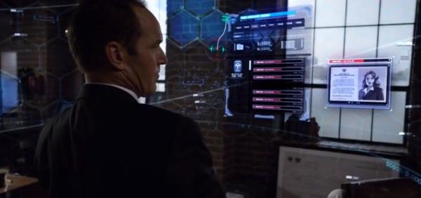 Agent Carter Coulson