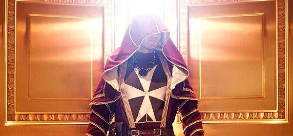 NYC Assassin Deacon