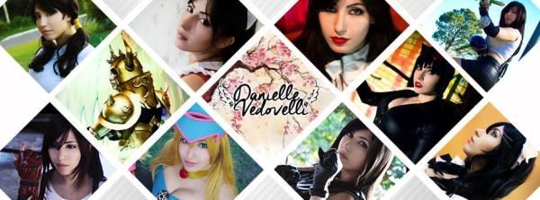 Danielle Vedovelli