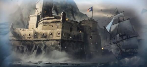 Fort De Sable Mission